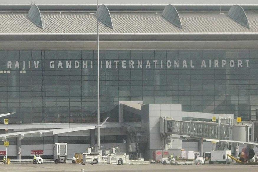 GMR International Airport, Hyderabad International Airport, Rajiv Gandhi International Airport, Hyderabad International Airport facial recognition, Rajiv Gandhi International Airport facial recognition, Face Recognition, Shamshabad airport Face Recognition, జీఎంఆర్ ఇంటర్నేషనల్ ఎయిర్పోర్ట్, హైదరాబాద్ ఇంటర్నేషనల్ ఎయిర్పోర్ట్, రాజీవ్ గాంధీ ఇంటర్నేషనల్ ఎయిర్పోర్ట్, ఫేస్ రికగ్నిషన్, ఫేషియల్ రికగ్నిషన్