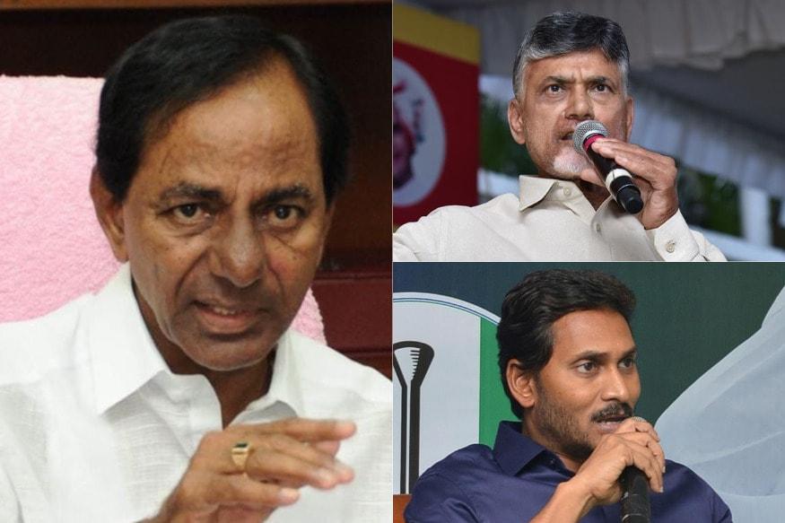 Andhra Pradesh elections 2019, cm kcr, chandrababu naidu, ysrcp, ys jagan mohan reddy, tdp, trs, polavaram, ap special status, ఏపీ ఎన్నికలు 2019, సీఎం కేసీఆర్, చంద్రబాబునాయుడు, వైసీపీ, వైఎస్ జగన్ మోహన్ రెడ్డి, టీడీపీ, టీఆర్ఎస్, పోలవరం, ఏపీ ప్రత్యేక హోదా