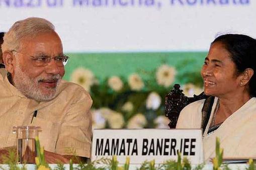 బెంగాల్ నుంచీ నరేంద్ర మోదీ పోటీ... మమతా బెనర్జీకి షాక్ ఇవ్వబోతున్నారా...