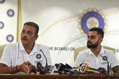 ICC World Cup 2019 | ధోనీయే కీలకం...బంగ్లాదేశ్, ఆఫ్ఘనిస్థాన్ లను తక్కువ అంచనా వేయలేం..రవిశాస్త్రి వ్యాఖ్యలు