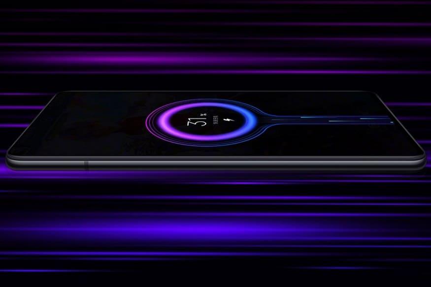 11. రెడ్మీ కే 20 ప్రో గ్లేసియర్ బ్లూ, ఫ్లేమ్ రెడ్, కార్బన్ ఫైబర్ బ్లాక్ కలర్స్లో లభిస్తుంది. (image: Xiaomi)