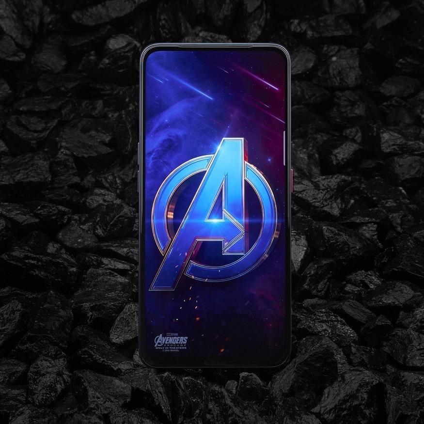 OPPO F11 Pro, OPPO F11 Pro Avengers Limited Edition, OPPO F11 Pro Marvel's Avengers Limited Edition, Avengers Endgame movie, OPPO F11 Pro Avengers Edition Price, OPPO F11 Pro Avengers Edition features, OPPO F11 Pro Avengers Edition specifications, OPPO F11 Pro Avengers Edition amazon sale, ఒప్పో ఎఫ్11 ప్రో అవెంజర్స్ ఎడిషన్, ఒప్పో ఎఫ్11 ప్రో, ఒప్పో ఎఫ్11 ప్రో అవెంజర్స్ ఎడిషన్ ధర, ఒప్పో ఎఫ్11 ప్రో అవెంజర్స్ ఎడిషన్ ఫీచర్స్, ఒప్పో ఎఫ్11 ప్రో అవెంజర్స్ ఎడిషన్ స్పెసిఫికేషన్స్, ఒప్పో ఎఫ్11 ప్రో అవెంజర్స్ ఎడిషన్ అమెజాన్ సేల్, అవెంజర్స్ ఎండ్గేమ్