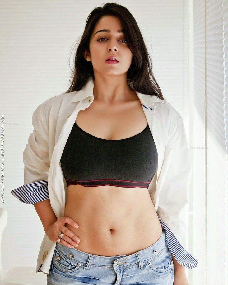 చార్మి కౌర్ హాట్ ఫోటోస్ Photo: Instagram