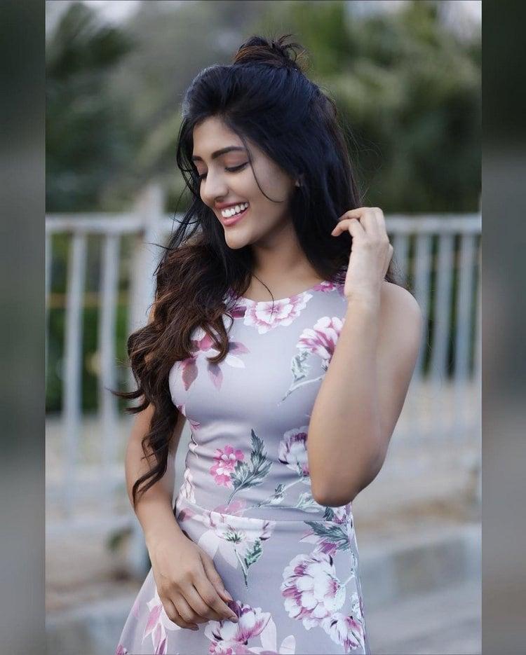 ఇషా రెబ్బా హాట్ ఫోటోషూట్ (Source: Twitter)