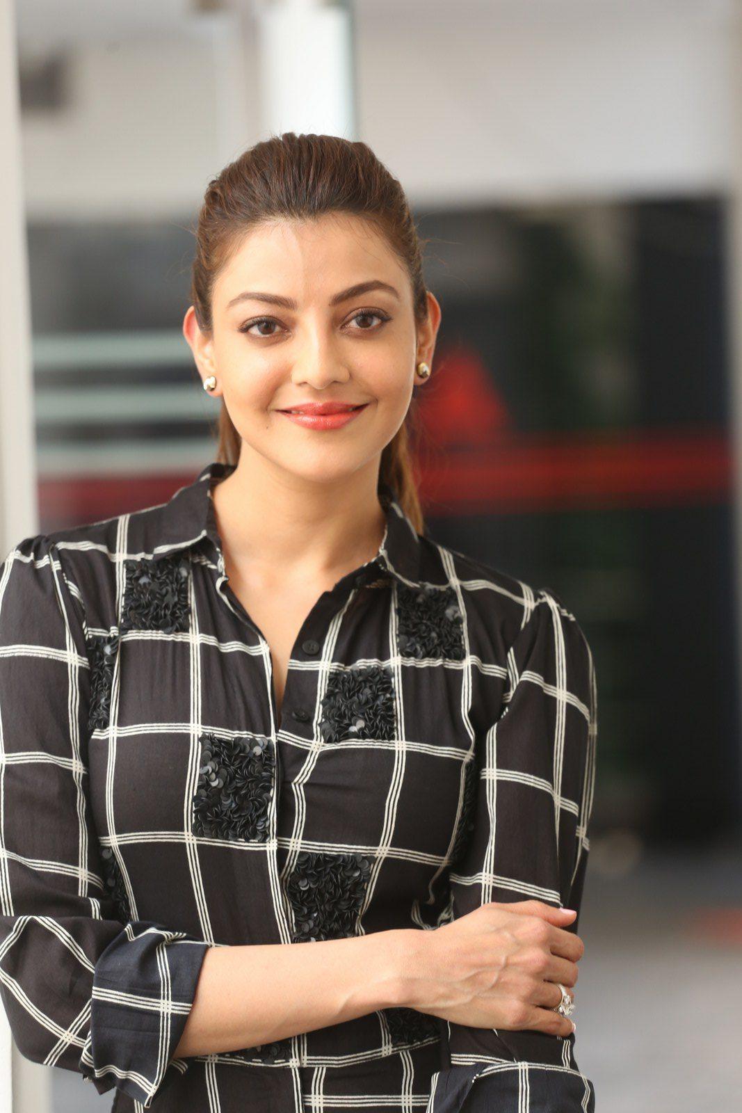 కాజల్ అగర్వాల్ లేటెస్ట్ ఫోటోషూట్
