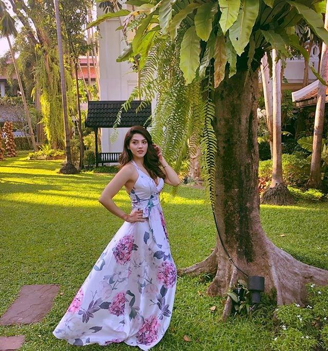 అందాల మెహ్రీన్ ఫోటోస్..Photo:Instagram.com/mehreenpirzadaa/