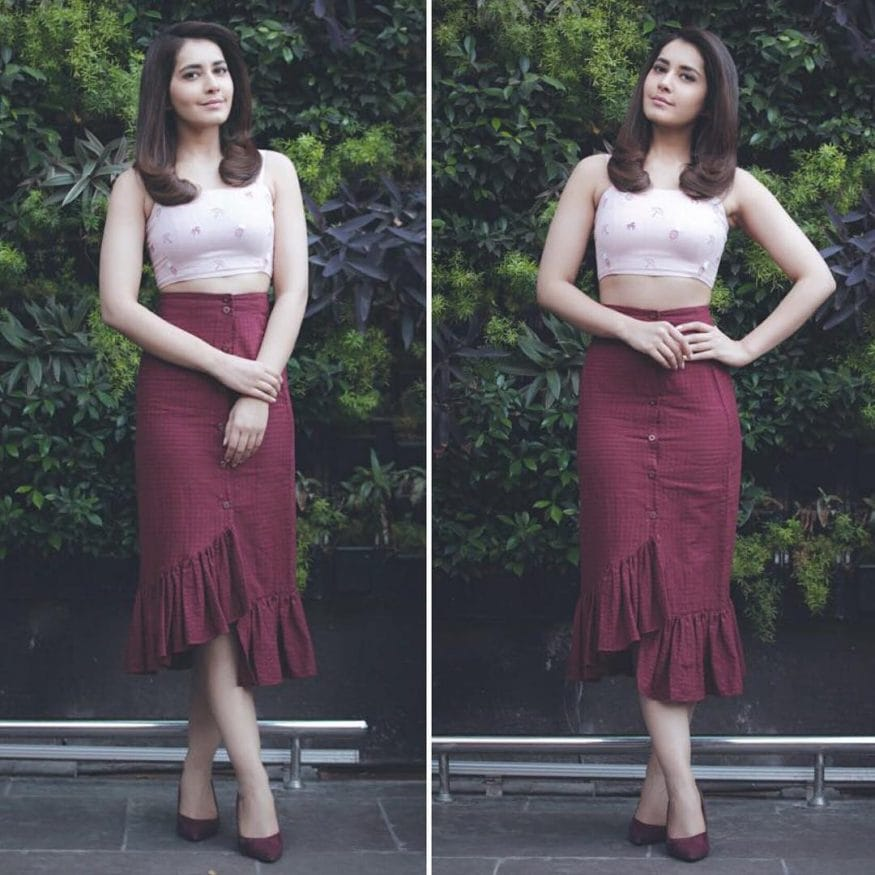 నీరజా కోనా కాస్ట్యూమ్ డిజైన్స్ (Image : instagram.com/neeraja.kona)