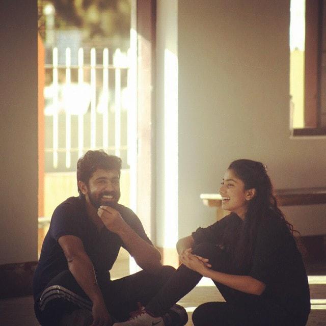 నేచురల్ బ్యూటీ సాయి పల్లవి ఫోటోస్ Photo: Instagram.com/saipallavi.senthamarai