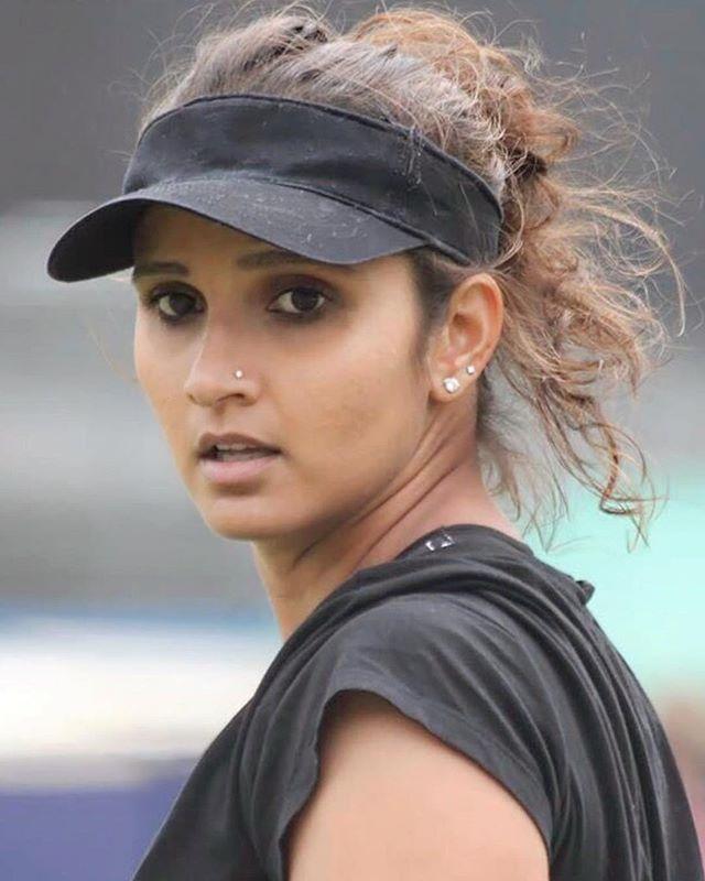 సానియా మీర్జా ఫోటోస్ Photo: Instagram.com/mirzasaniar