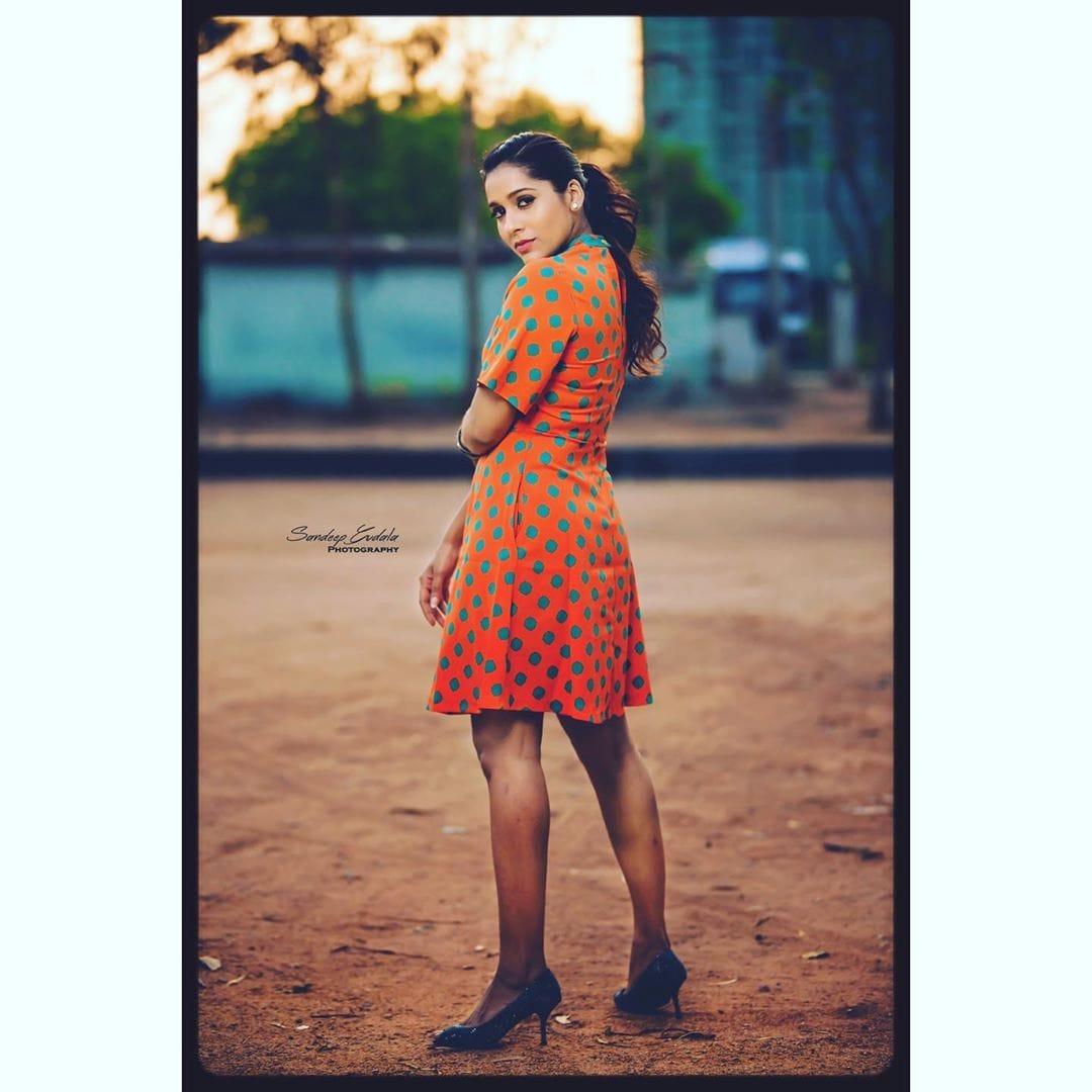జబర్దస్త్ యాంకర్ రష్మీ గౌతమ్ (Image:Instagram)