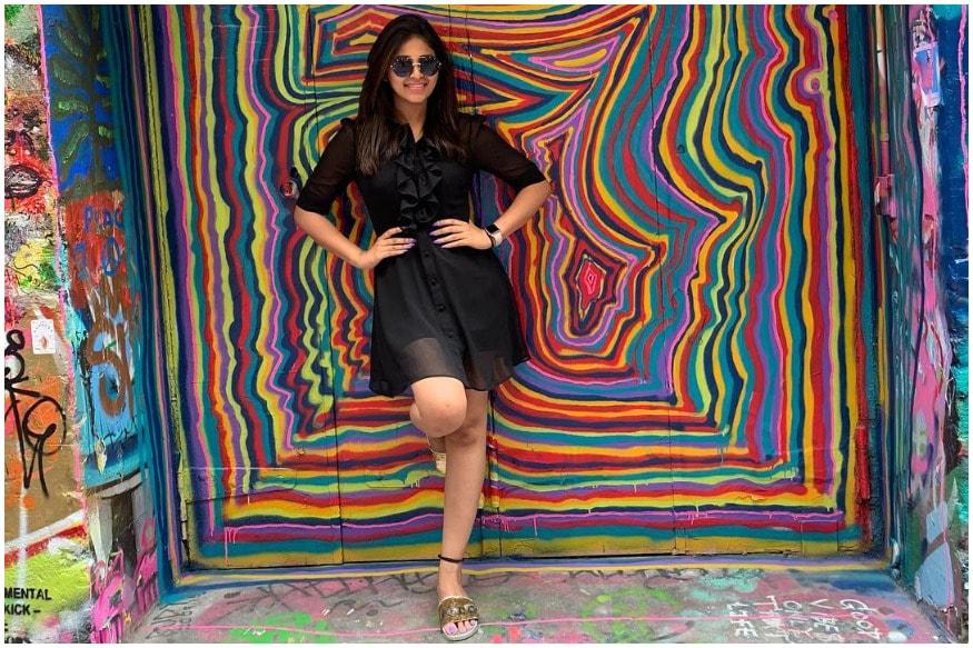 హీరోయిన్ అంజలి ఫోటోషూట్ (Image : Instagram)