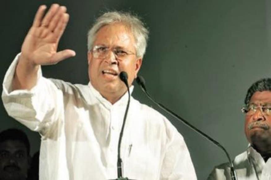 జగన్కు వ్యతిరేకంగా ఆ నేత... వైసీపీలో టెన్షన్ | Undavalli arun kumar comments creating tension in ysrcp ak