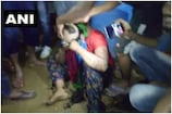 Video : ఏకాంతంగా కలుసుకున్నారనీ.. నడిరోడ్డుపై ఆ జంటకు గుండు..