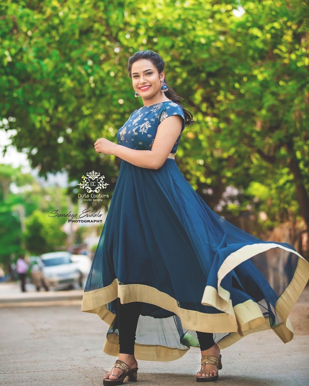 హరితేజ ఫోటోస్.. Photo: Instagram.com/actress_hariteja
