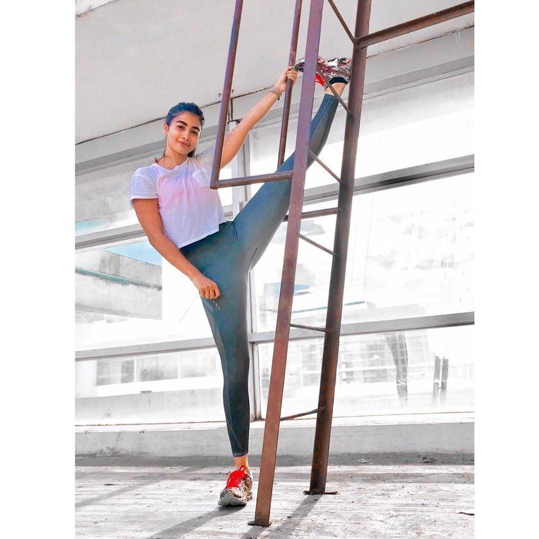 పూజా హెగ్డే ఫోటోస్ Photo: Instagram/hegdepooja
