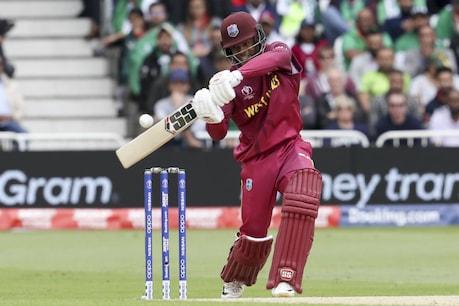 ICC World Cup 2019 | బంగ్లాదేశ్ లక్ష్యం 322 పరుగులు...అదరగొట్టిన విండీస్ బ్యాట్స్మెన్...