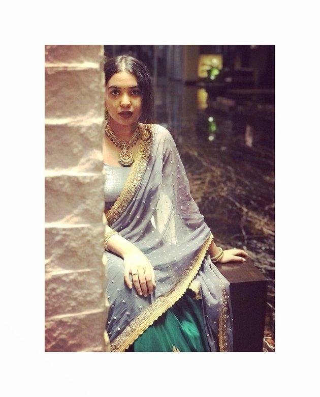 శివాత్మిక రాజశేఖర్ / Photos Instagram and twitter