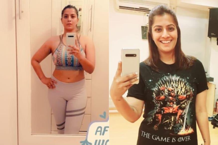 వరలక్ష్మి శరత్ కుమార్ / Twitter