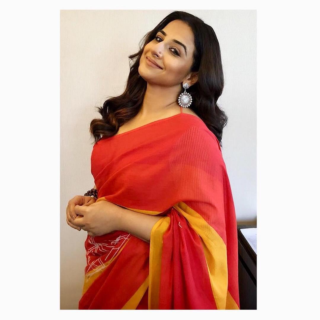 విద్యా బాలన్ హాట్ ఫోటోస్ Photo : Instagram.com/balanvidya