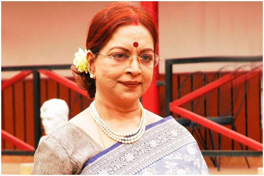 ఇటీవలే కన్నుమూసిన ప్రముఖ నటి దర్శకురాలు విజయ నిర్మాల అసలు పేరు నిర్మల. తనకు నటిగా అవకాశమిచ్చిన విజయ స్టూడియోస్కు కృతజ్ఞతగా తన పేరు ముందు విజయ చేర్చుకుంది. (పైల్ ఫోటో)