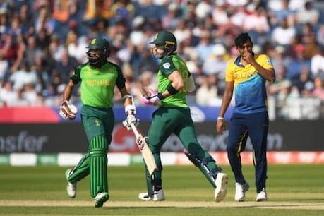 SL vs SA: శ్రీలంకపై దక్షిణాఫ్రికా ఘన విజయం.. ఎవరెవరు ఏ స్థానంలో ఉన్నారంటే..