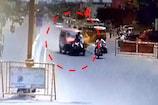 Video : చెన్నై రోడ్డుపై కారు బీభత్సం... కొంపముంచిన అతివేగం...