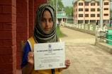 Video: 20 ఏళ్ల తర్వాత కాశ్మీరీ అమ్మాయి సాధించిన అద్భుతం