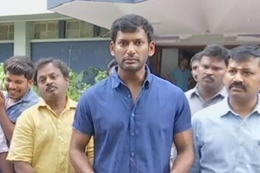 విశాల్ (Hero Vishal)