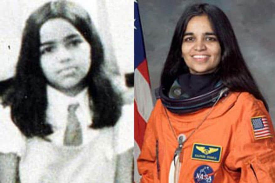 కల్పనాచావ్లా 1962, మార్చి 17న హర్యానా రాష్ట్రంలోని కర్నాల్లో జన్మించారు. ఆమె పాఠశాలలో చేరినప్పుడు రికార్డుల ప్రకారం అధికార జన్మదినం జులై 1కి మార్చారు.