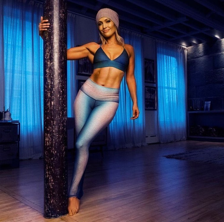 (Image : Jennifer Lopez / instagram)