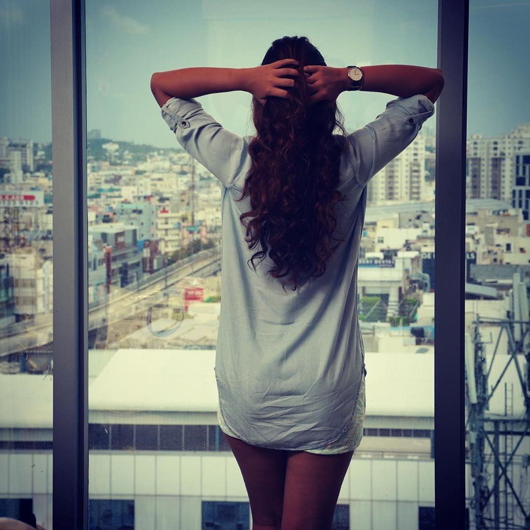 పాయల్ రాజ్పుత్ (Instagram Photo)