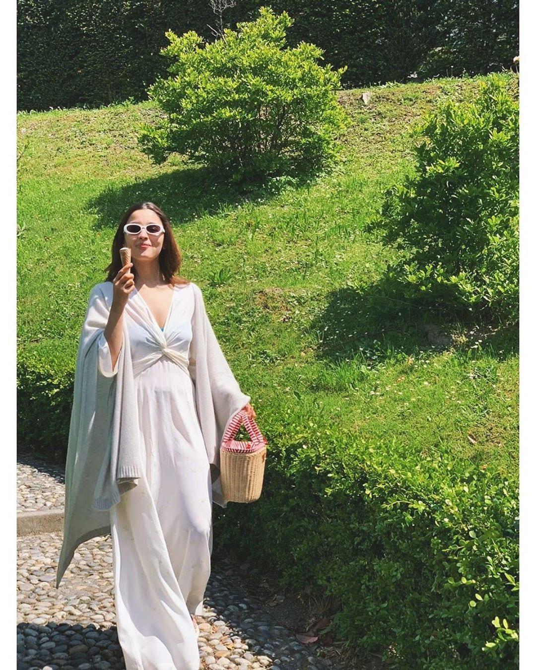 అలియా భట్ లేటెస్ట్ ఫోటోస్ Photo: Instagram/aliaabhatt
