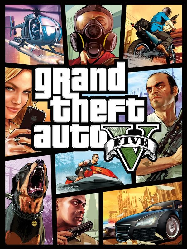 Grand Theft Auto V గేమ్ తయారు చేయడానికి అయిన ఖర్చు సుమారు రూ.1755 కోట్లు