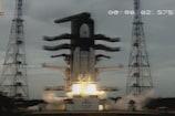 Watch: చంద్రయాన్-2 ప్రయోగం.. ఆ మధుర ఘట్టాన్ని వీక్షించండి..