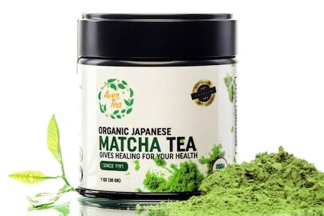 Matcha Tea : జపాన్ మాచా టీ తాగారా... మీ టెన్షన్లన్నీ పరార్...