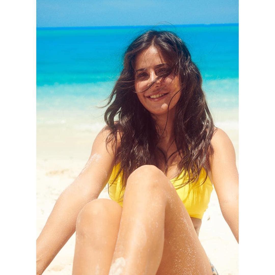 కత్రీనా కైఫ్ హాట్ ఫోటోస్ Photo: Instagram/katrinakaif