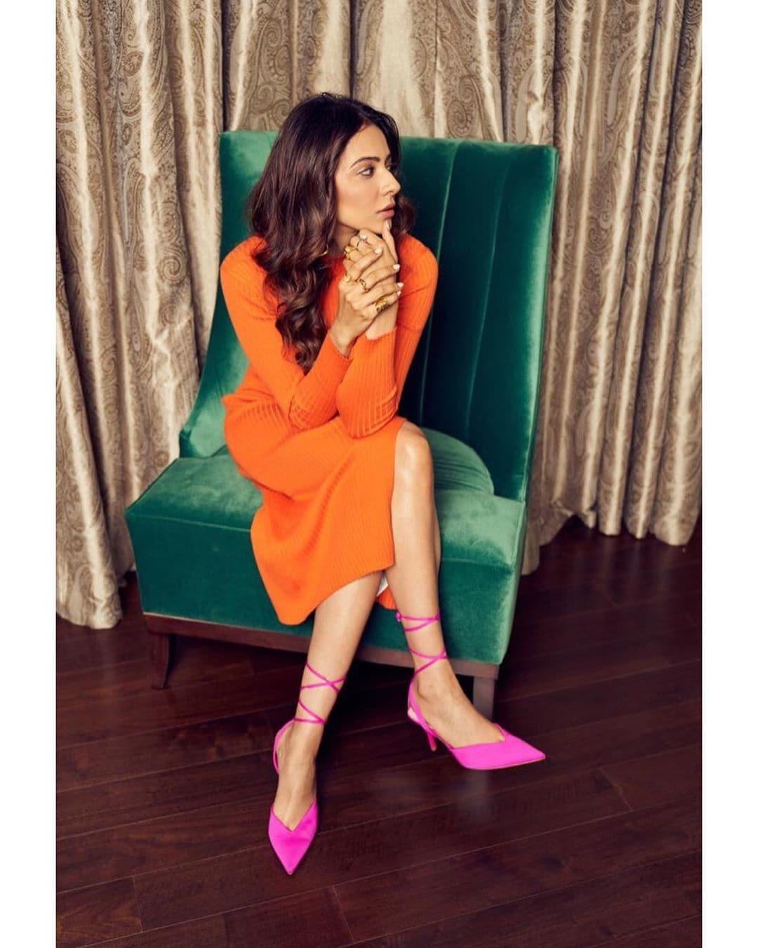 రకుల్ ప్రీత్ సింగ్ ఫోటోస్, Photo: Instagram.com/rakulpreet