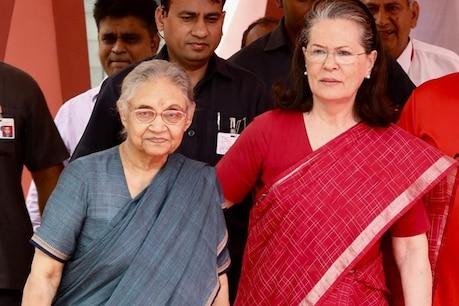 Sheila Dikshit | షీలా దీక్షిత్ మృతికి రాష్ట్రపతి, ప్రధాని, ప్రముఖుల సంతాపం