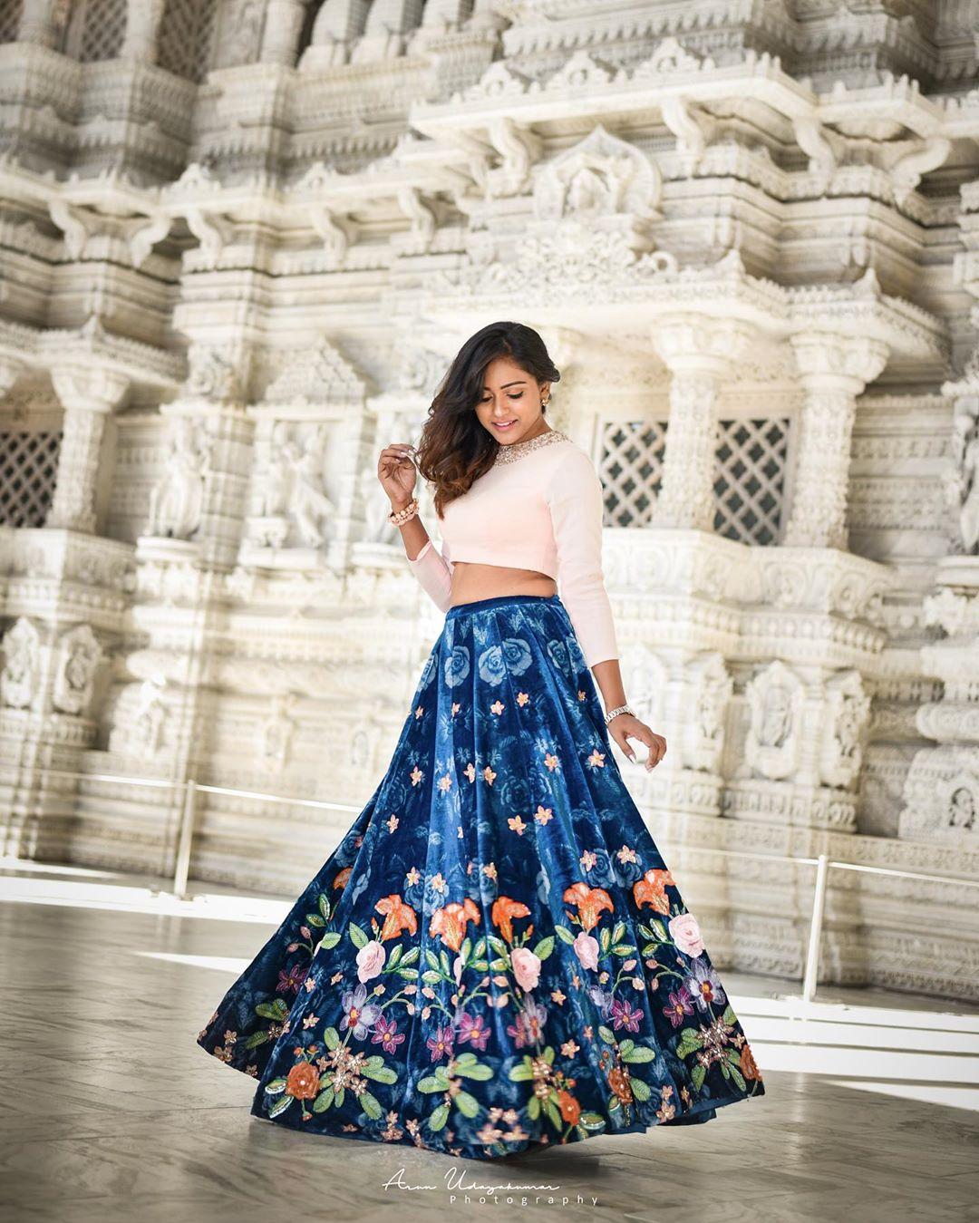 (Image : Vithika Sheru / Instagram)
