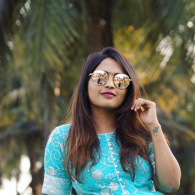 దేత్తడి హారిక ఫోటోస్ Photo: Instagram.com/alekhyaharika