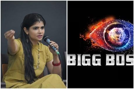 Bigg Boss : బిగ్బాస్కు కొత్త చిక్కులు.. కంటెస్టెంట్పై సింగర్ చిన్మయి ఆగ్రహం..