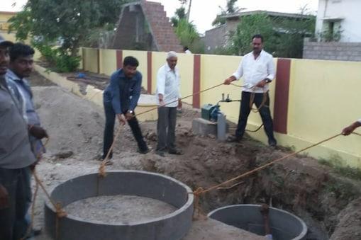 #MissionPaani |  నీటి పరిరక్షణకు నడుంకట్టిన పల్నాడు పల్లె... ఐక్యమత్యంతో నీటికొరతకు చెక్