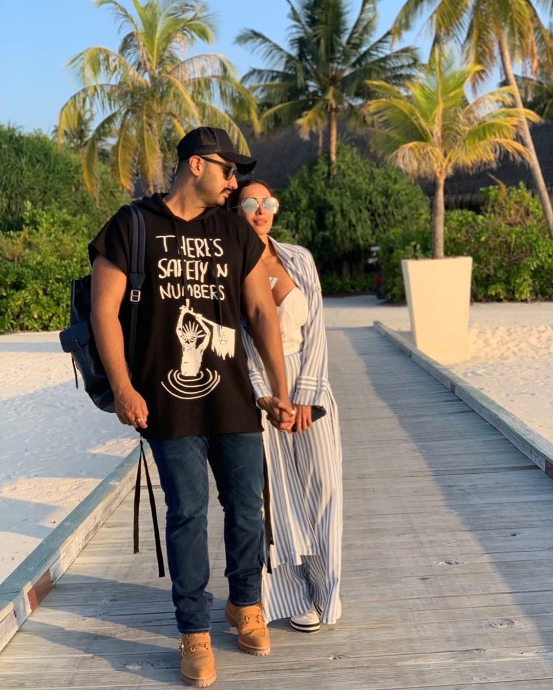 మలైకా అరోరా ఫోటోస్ Photo: Instagram.com/malaikaaroraofficial