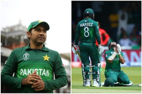 Pakistan vs Bangladesh   కెప్టెన్ మాటను కేర్ చేయని పాక్...గాయంతో వెనుదిరిగిన సర్ఫరాజ్...బంగ్లాదేశ్ లక్ష్యం 316 రన్స్
