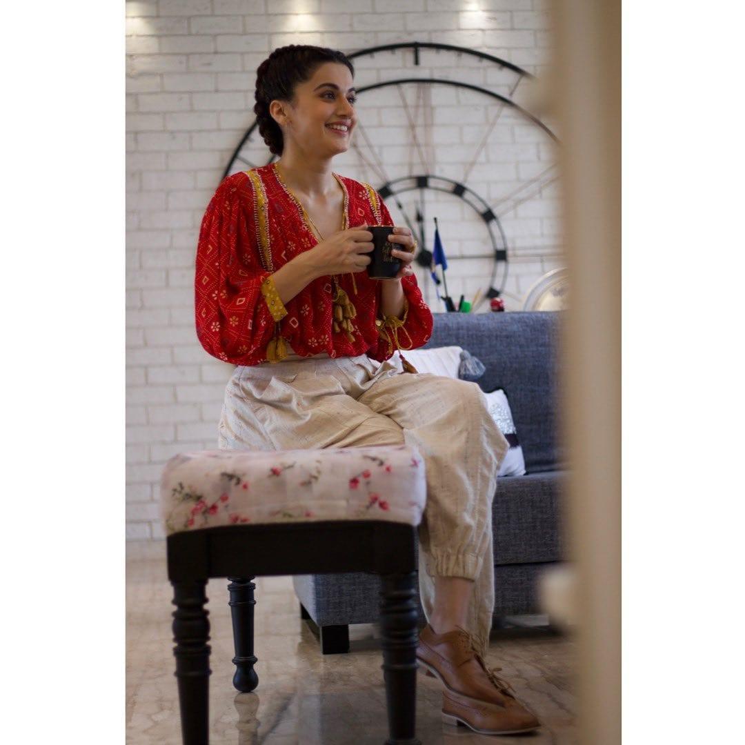తాప్సీ ఫోటోస్ Photo: Instagram.com/taapsee