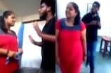 Video : విద్యార్థులపై వేటు... టిక్ టాక్ వీడియోలు చేసినందుకు...