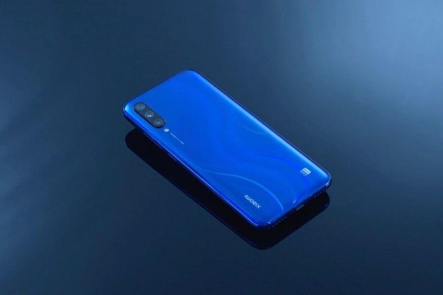 11. Xiaomi Mi A3: ఆండ్రాయిడ్ వన్ సిరీస్లో ఎంఐ ఏ3 స్మార్ట్ఫోన్ను రిలీజ్ చేసింది షావోమీ. (image: Xiaomi India)