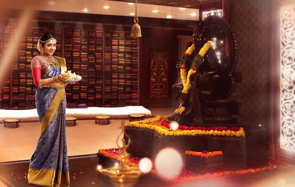 రమ్యకృష్ణ (Photo: Facebook/ramyakrishnanofficial)
