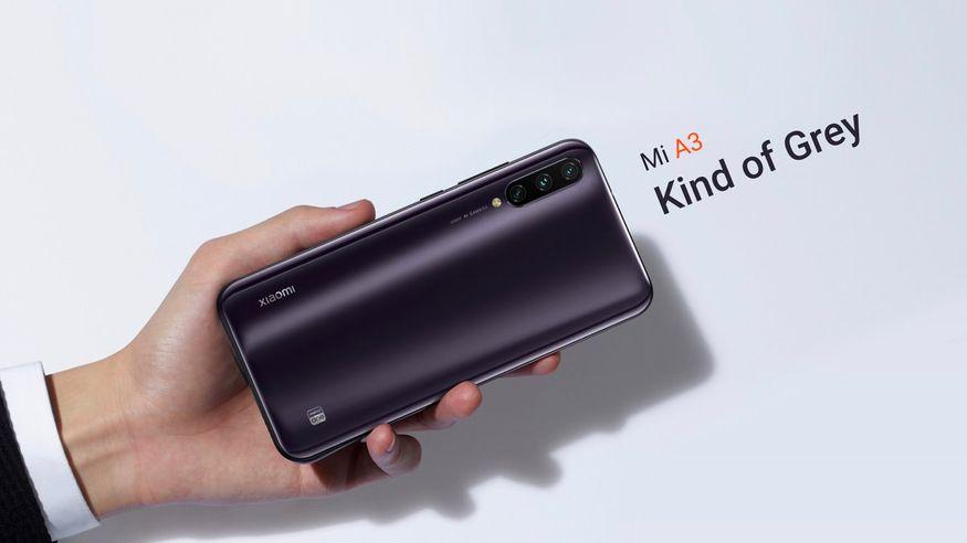 14. షావోమీ ఎంఐ ఏ3. (image: Xiaomi India)