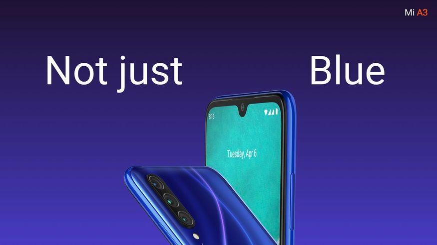 6. Xiaomi Mi A3: షావోమీ ఎంఐ ఏ3 స్పెసిఫికేషన్స్ చూస్తే 6.08 అంగుళాల హెచ్డీ+ సూపర్ అమొలెడ్ డిస్ప్లే ఉండటం విశేషం. ఫ్రంట్, బ్యాక్తో పాటు కెమెరాకు కూడా గొరిల్లా గ్లాస్ ప్రొటెక్షన్ ఉంది. స్నాప్డ్రాగన్ 665 ఉండటం మరో ప్రత్యేకత. 48+8+2 మెగాపిక్సెల్తో ట్రిపుల్ కెమెరా ఉంది. సెల్ఫీ కెమెరా 32 మెగాపిక్సెల్ కావడం మరో విశేషం. ఈ స్మార్ట్ఫోన్ను నాట్ జస్ట్ బ్లూ, మోర్ ద్యాన్ వైట్, కైండ్ ఆఫ్ గ్రే కలర్స్లో ఉన్నాయి. షావోమీ ఎంఐ ఏ3 స్మార్ట్ఫోన్ 4జీబీ+64జీబీ ధర రూ.12,999 కాగా, 6జీబీ+128జీబీ ధర రూ.15,999. (image: Xiaomi India)